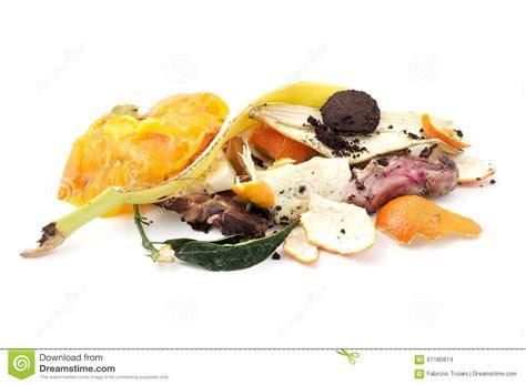 Food Waste Stock Photo   Image: 61180814