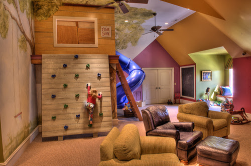 Interior Design Photos, Ideas, Inspiration for Kids Bedrooms Treehouses and Playrooms | Live Love in the Home