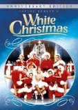 photo of white christmas dvd