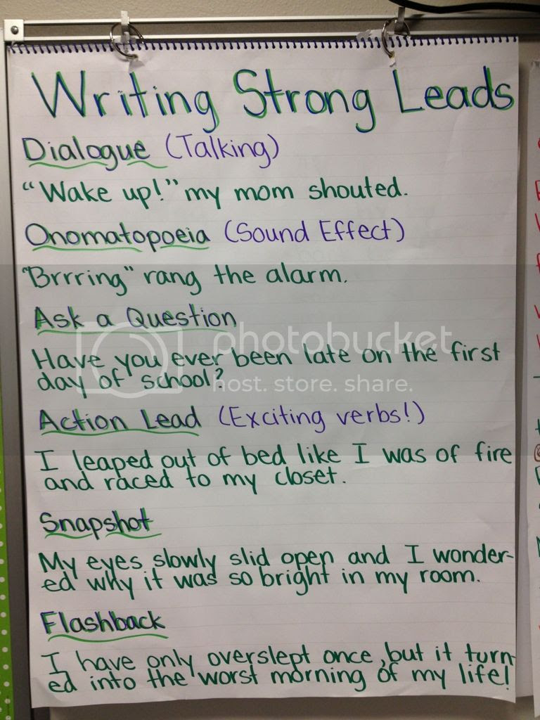 Teaching kids how to write leads resume child care examples