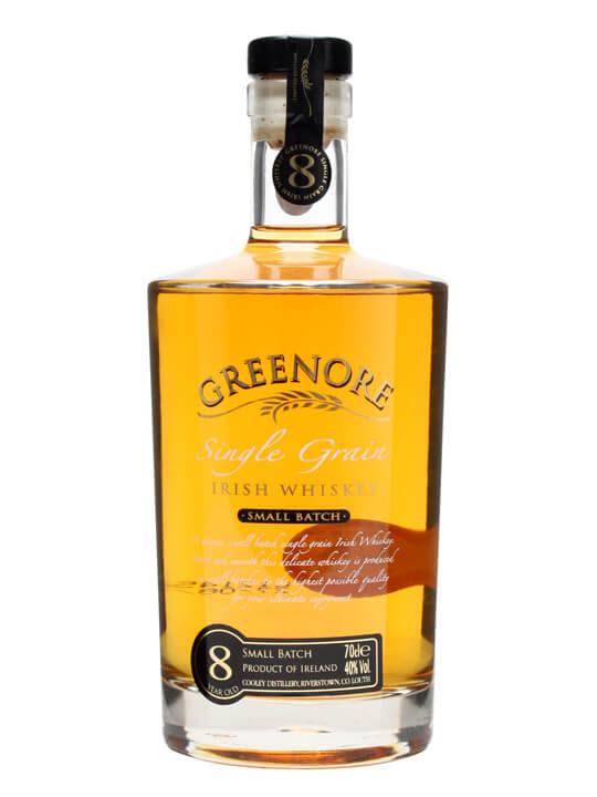 Greenore 8yo