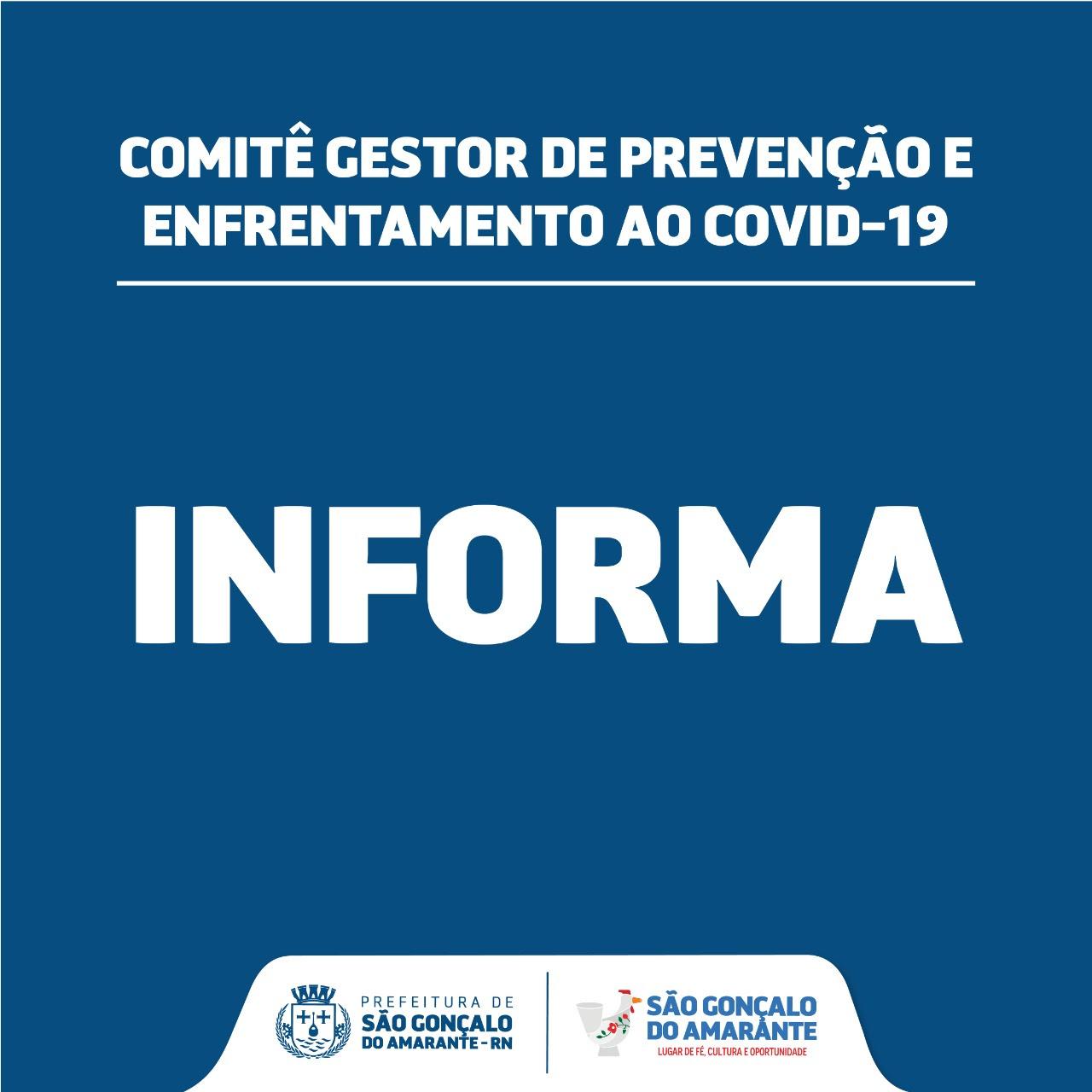 SMS confirma primeiro caso do novo coronavírus em São Gonçalo