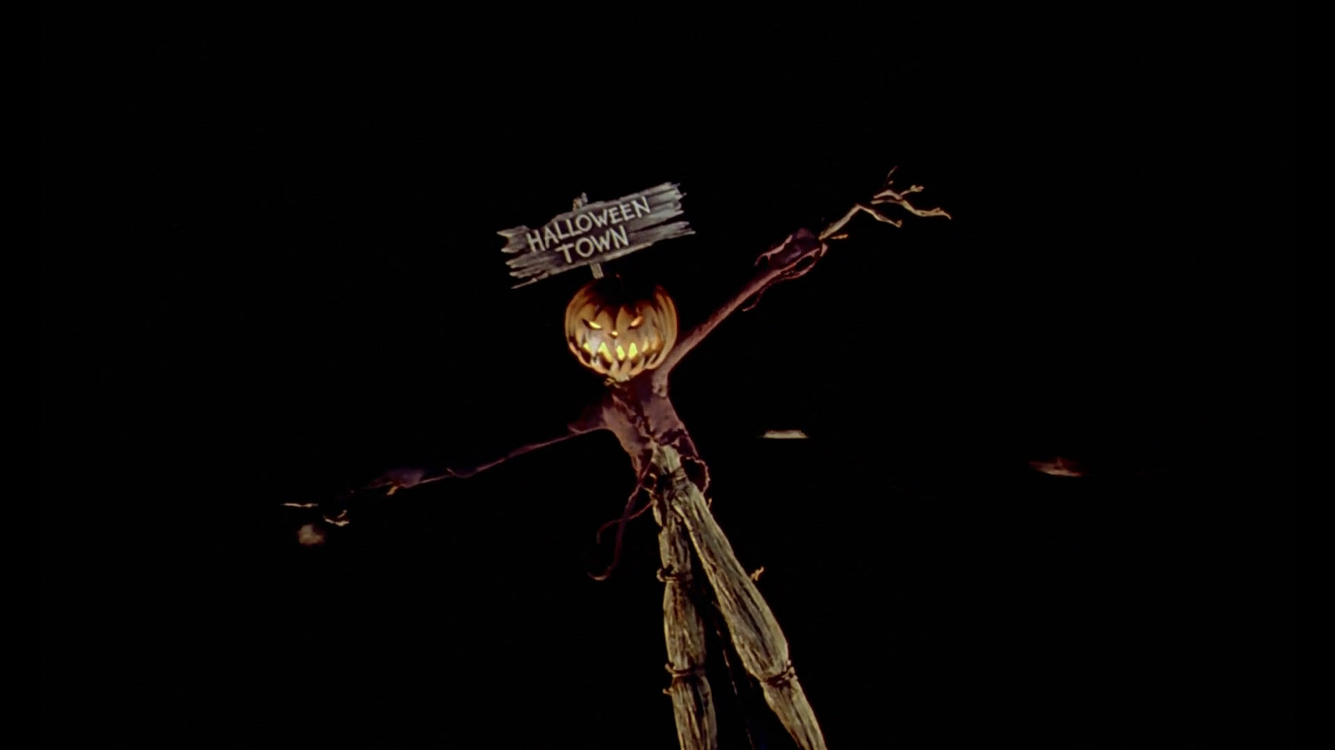 Nightmare Before Christmas Hd Wallpaper 75 Images