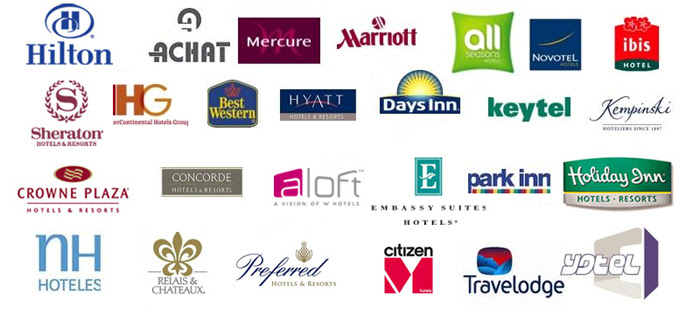 Image result for hotel chain