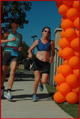 Blackland Triathlon