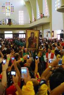 País tem pluralidade religiosa formada por grupos minoritários (Juúlio Jacobina/DP/D.A Press/Arquivo)