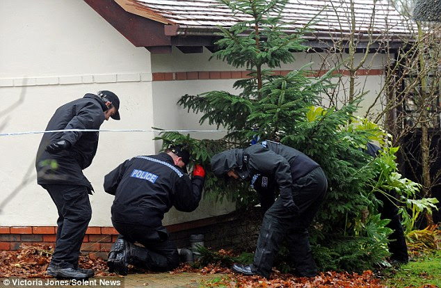Was Midsomer Murder Mansion Used By Swingers Sex Website Advert Investigated As Police Question