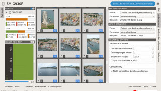 Rapid Photo Downloader 0.9.1