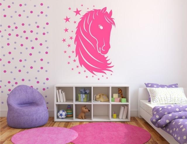 wande kreativ streichen muster, new dekoration ideen: kinderzimmer streichen ideen, Design ideen