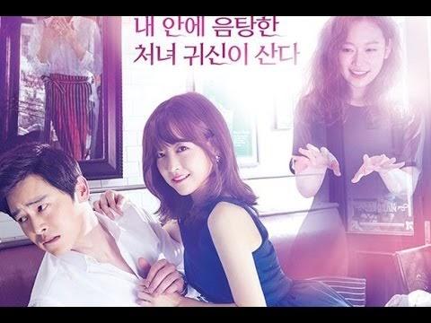 Korean Drama List About Ghost