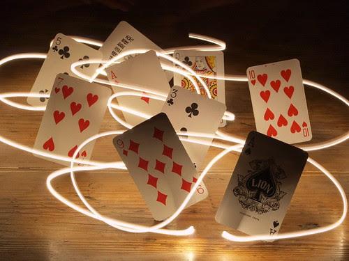 Poker by jystyn