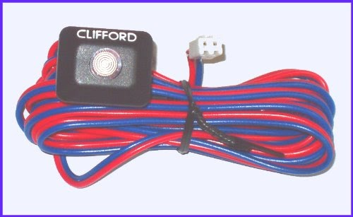 Clifford Alarms Online Stores  Clifford Alarm 909235 Blue