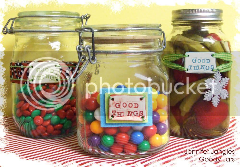 Goody Jars