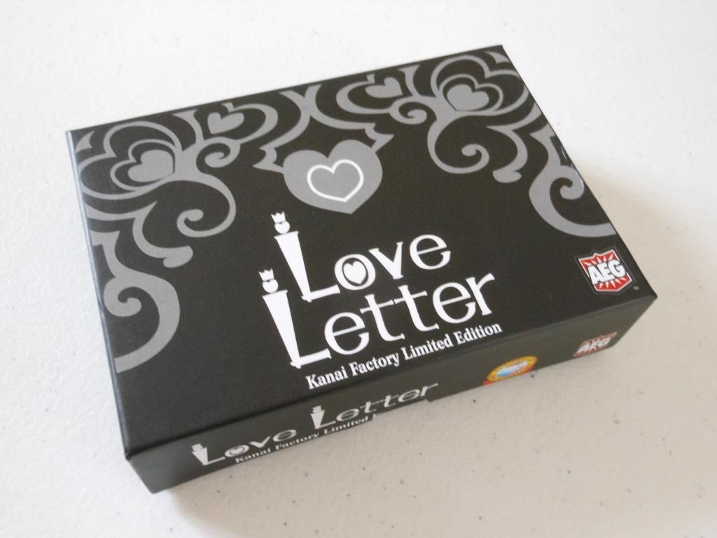 Love Letter - Kanai edition
