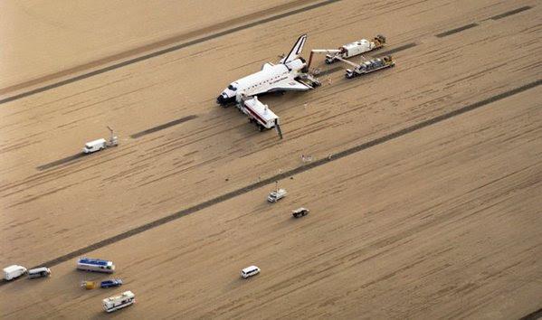 Dec01-1991-STS-44landing