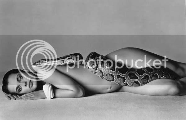 Richard Avedon Kinski