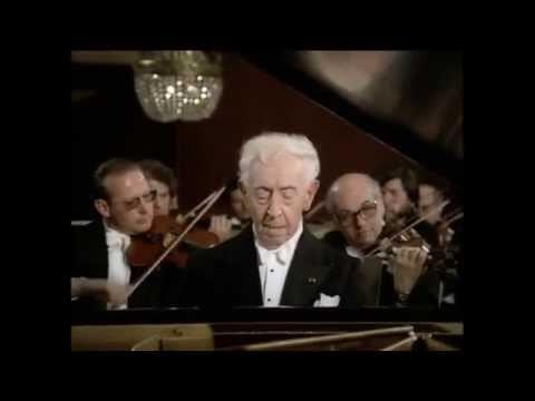 Grieg: Concierto para piano