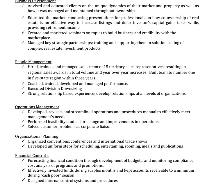 example resume resume format lot of job history