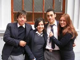 Unibol: Uniformes de colegio