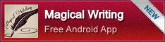 Magical Writing