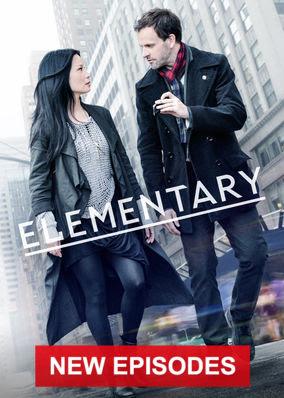 Elementary - Season 4