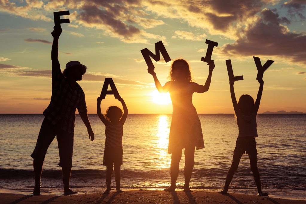Amor Día 25 Construyamos Nuestra Familia Con Amor Mvc
