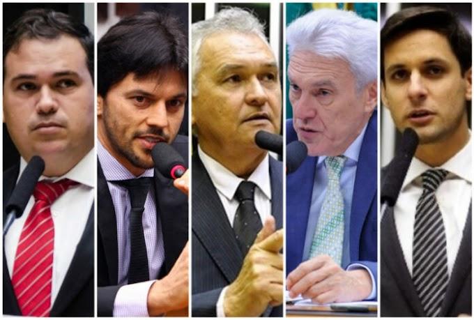 Maioria dos deputados do RN apoia usar fundo eleitoral no combate à pandemia