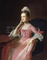 American Patriot and wife of Declaration signer John Adams