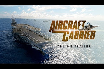 Aircraft Carrier Guardians Of The Sea Watch Online