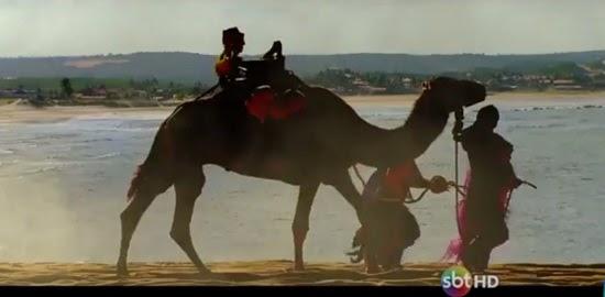 Turismo potiguar aparece durante 20 minutos no SBT