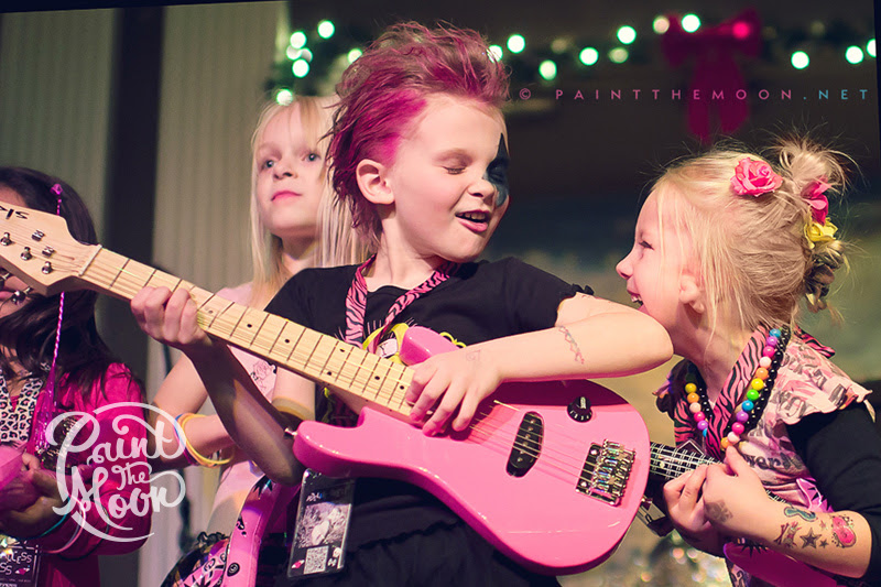 Rock Star Costume Ideas For Kids Meningrey