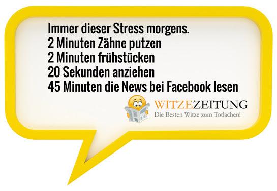 Facebook Sprüche Zum Lachen Witzezeitung