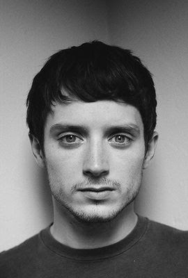 Elijah Wood, why are you so gorgeous?