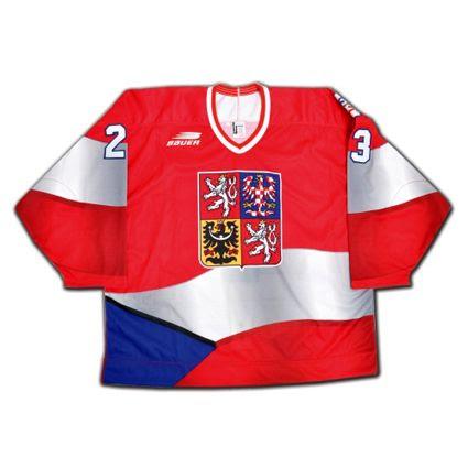 Czech Republic 1996 jersey photo CzechRepublic1996F.jpg