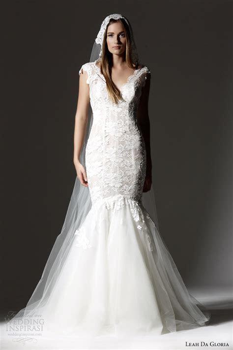 Leah Da Gloria 2013 Bridal Collection   Wedding Inspirasi