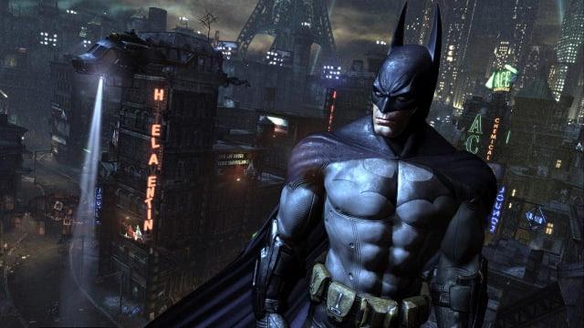 Batman Arkham - באנדל חדש שמשחזר 2 משחקים מן הסדרה הוכרז