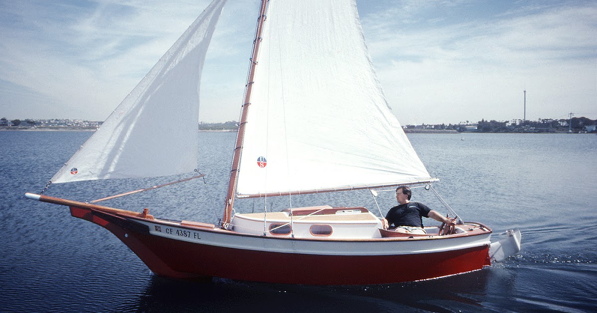 Free access Building the weekender sailboat ~ A. Jke