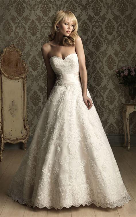 how to choose wedding dress according to figure petite