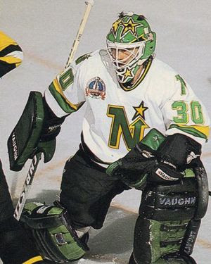 Casey North Stars