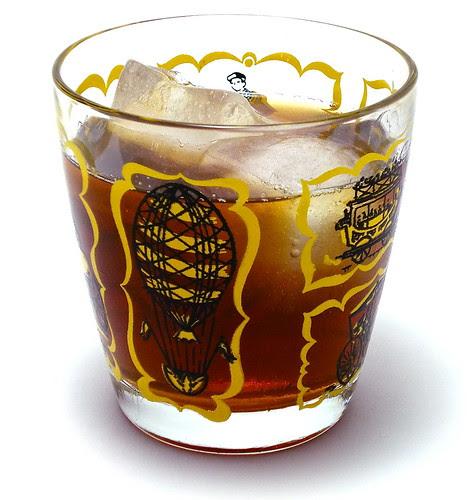 Globetrotter Cocktail