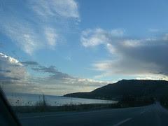 hania rethimno motorway