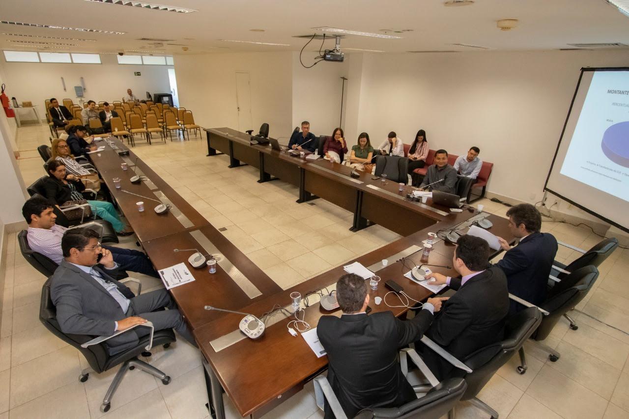 Secretaria de Saúde apresenta balanço do primeiro quadrimestre de 2019