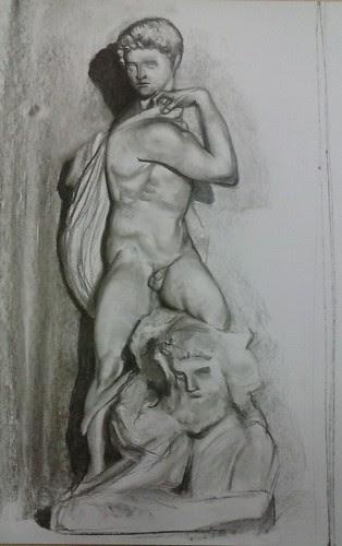 back to classics by dibujandoarte