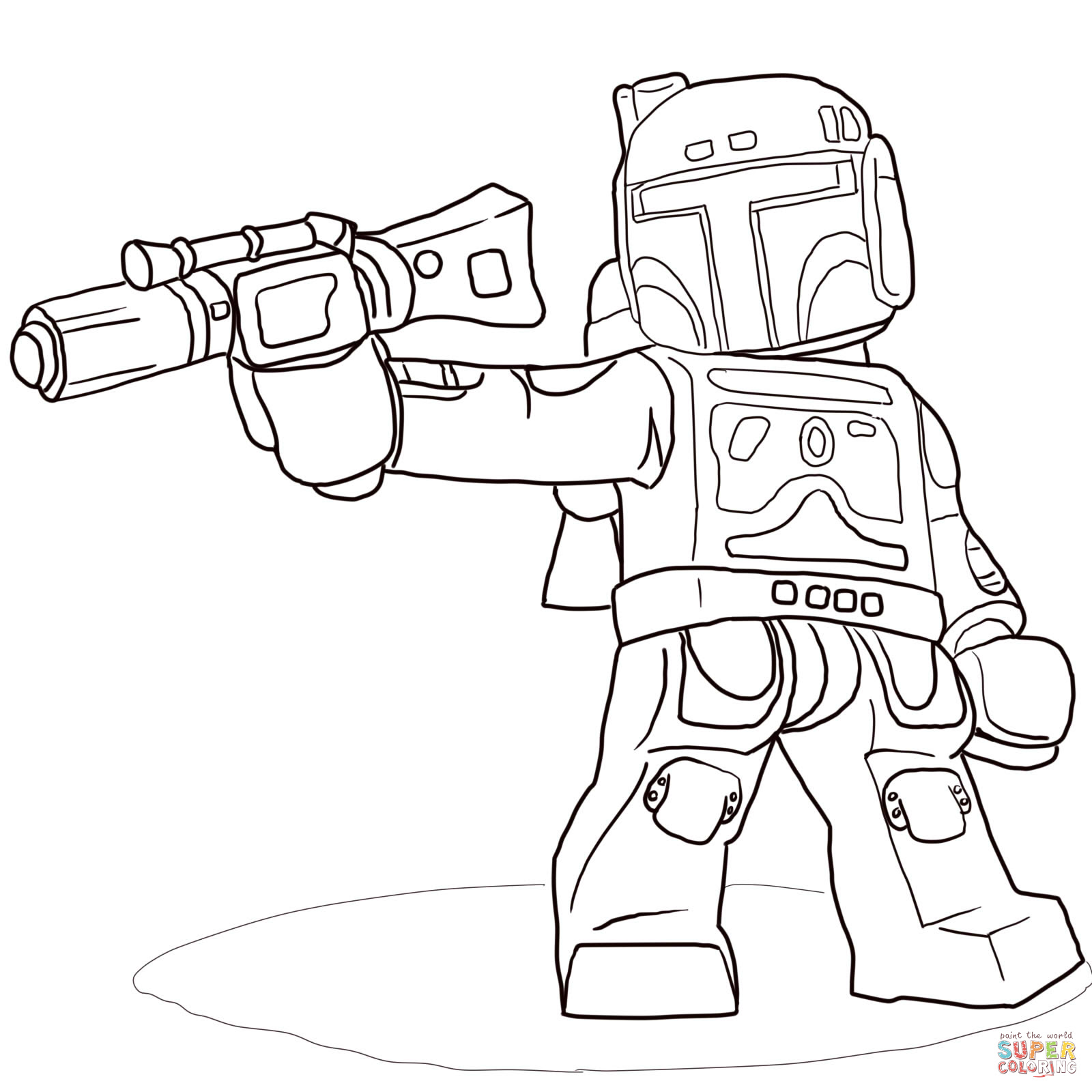 amazing lego star wars coloring pages with coloriage de star wars