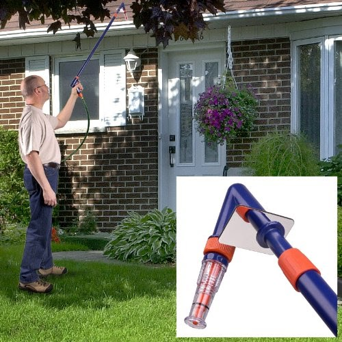 Pressure Washer Grand Sales Roof Gutter Flusher And Cleaner
