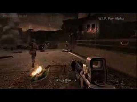 Call of Duty 4 Modern Warfare - full version free download