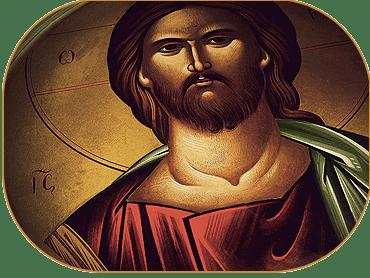 Παραμορφώνοντας το πρόσωπο του Χριστού