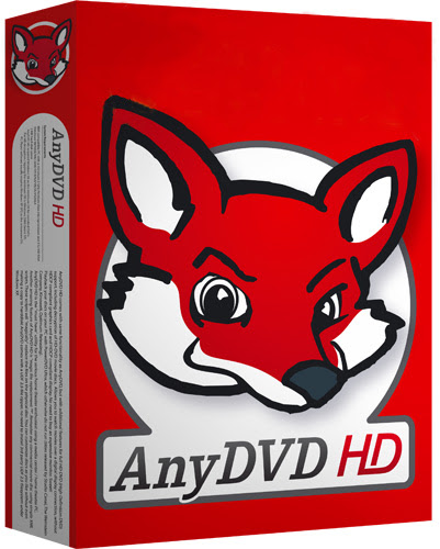 AnyDVD & AnyDVD HD 7.3.1.3 2013 BETA