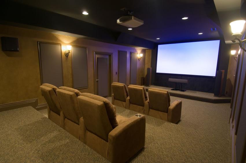 interior design ideas modern design luxury home theater feminist