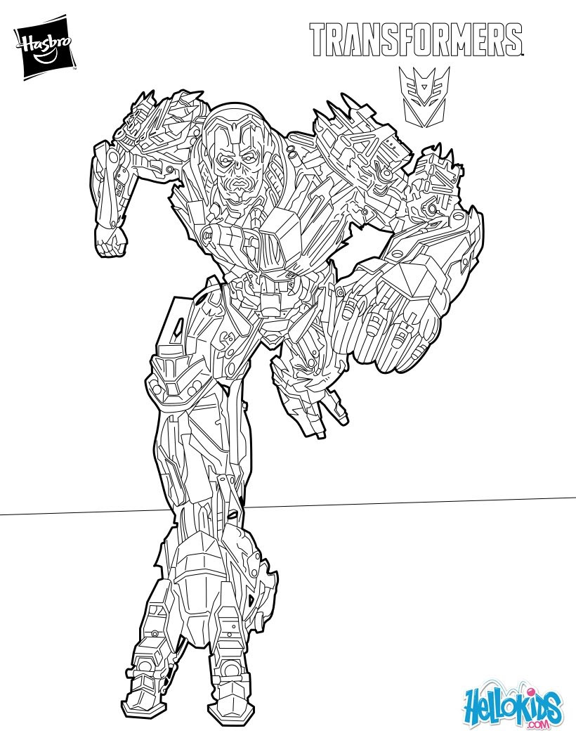 schön transformers ausmalbilder zum ausdrucken | top